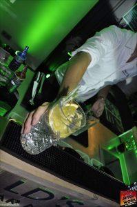 Cursus cocktail