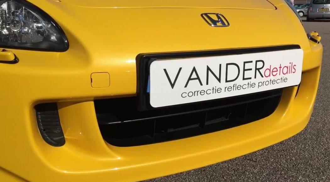 Auto laten polijsten Alkmaar