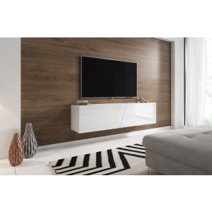 zwevend tv meubel