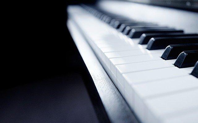 piano bank